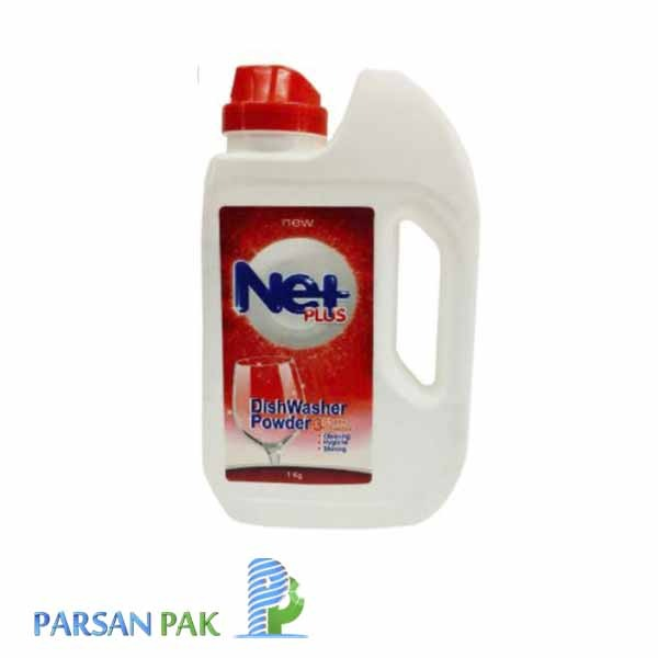 net plus Dishwasher Powder